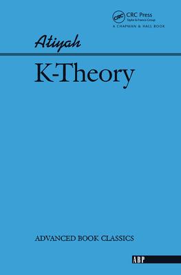 K-theory - Atiyah, Michael