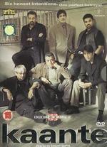 Kaante [2 Discs]