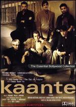 Kaante - Sanjay Gupta