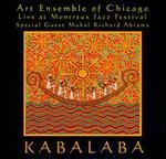 Kabalaba: Live At Montreux Jazz Festival