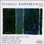 Kadlubkiewicz - Violin