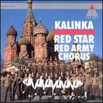 Kalinka! Russian Folk Music