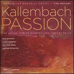 Kallembach: Passion