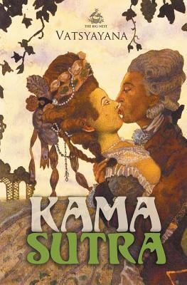 Kama Sutra - Vatsyayana, Mallanaga