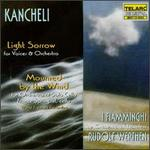 Kancheli: Mourned by the Wind; Light Sorrow