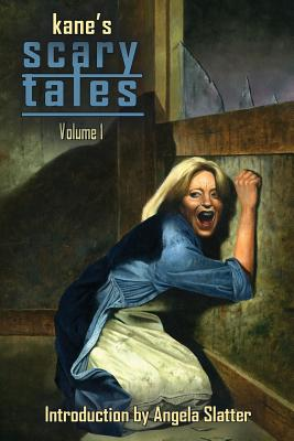 Kane's Scary Tales Vol. 1 - Kane, Paul, and Dillon, Steve (Editor)