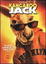 Kangaroo Jack [WS] [With Cats & Dogs 2 Movie Money]