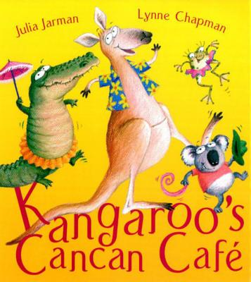 Kangaroo's Cancan Cafe - Jarman, Julia