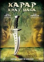 Kapap Krav Maga: Defense Against Knives
