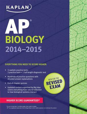 Kaplan AP Biology - Stabler, Linda Brooke, and Metz, Mark, and Wilkes, Allison