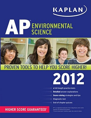 Kaplan AP Environmental Science - Barlaz, Dora, and Freudenrich, Craig C, PhD, and Gardner, Jane D