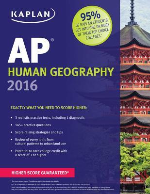 Kaplan AP Human Geography - Swanson, Kelly