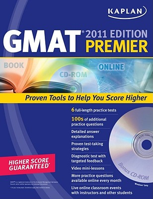 Shop for GMAT courses, GMAT tutoring and other Kaplan GMAT products. Find Kaplan promo codes and save on GMAT prep.