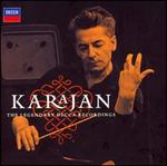 Karajan: The Legendary Decca Recordings