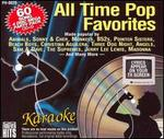 Karaoke: All Time Pop Favorites
