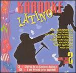 Karaoke Latino, Vol. 2