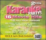 Karaoke Party! Movie Hits