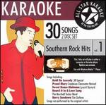 Karaoke: Southern Rock Hits, Vol. 1