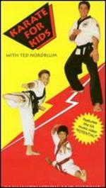 Karate for Kids, Volume I: Easy Instruction and Exercise