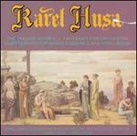 Karel Husa: The Trojan Women; Fantasies for Orchestra; Divertimento