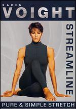Karen Voight: Pure & Simple Stretch