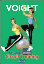 Karen Voight: Ultimate Circuit Training
