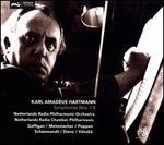 Karl Amadeus Hartmann: Symphonies Nos. 1-8