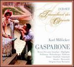 Karl Mill�cker: Gasparone