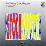 Karlheinz Stockhausen: Kontakte