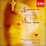 Karol Szymanowski: Stabat Mater; Litany to the Virgin Mary; Symphony No. 3