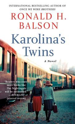 Karolina's Twins - Balson, Ronald H