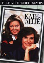 Kate and Allie: Season 05