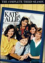 Kate and Allie: Season Three [3 Discs]