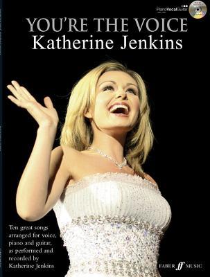 """""""Katherine Jenkins"""" - Jenkins, Katherine"""