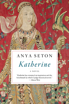 Katherine - Seton, Anya