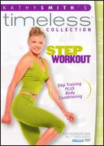Kathy Smith: Step Workout -