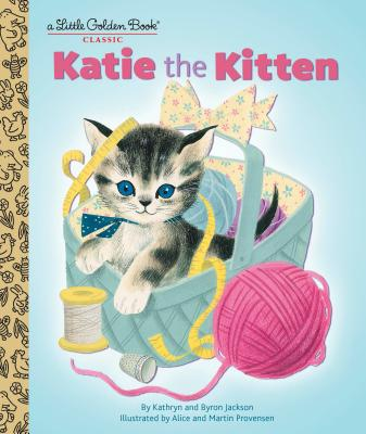 Katie the Kitten - Jackson, Kathryn