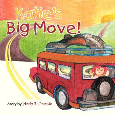 Katie's Big Move! - Inacio, Maria St