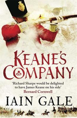 Keane's Company - Timson, David (Read by), and Gale, Iain
