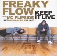 Keep It Live - Freaky Flow