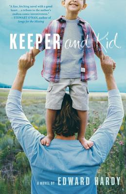 Keeper and Kid - Hardy, Edward
