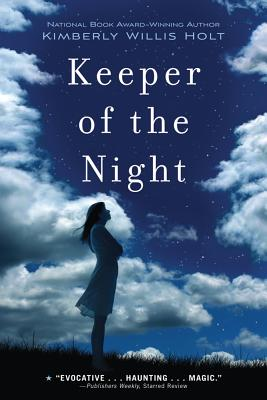 Keeper of the Night - Holt, Kimberly Willis