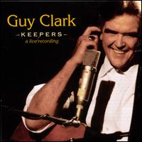 Keepers - Guy Clark