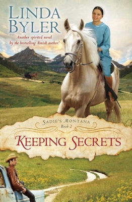 Keeping Secrets - Byler, Linda