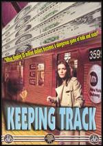 Keeping Track - Robin Spry