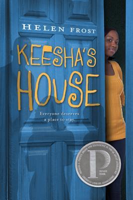 Keesha's House - Frost, Helen