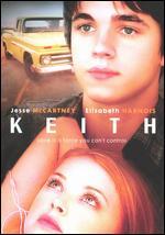 Keith [WS] - Todd Kessler