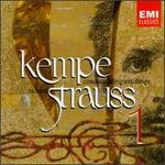 Kempe Conducts Richard Strauss-1