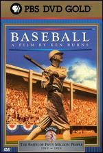 Ken Burns' Baseball: Inning 3 - The Faith of Fifty Million People