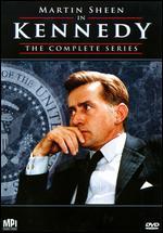 Kennedy: The Complete Series [2 Discs] - Jim Goddard; Richard Hartley